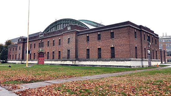 U.S. Bankruptcy Court Judge Robert E. Littlefield said he would approve a motion to sell the building at at 130 New Scotland Ave. in Albany, New York, to The Sage Colleges for $675,000.