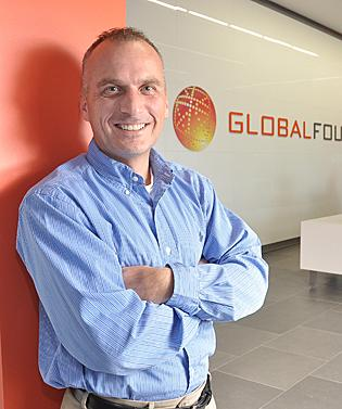 Scott Rajeski is leaving his job as director of finance at GlobalFoundries after three years. His last day is Aug. 3