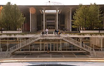 The University at Albany is one of 33 SUNY schools rated as military-friendly by GI Jobs Magazine.