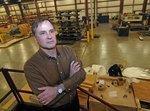 Manufacturer Arcadia declares bankruptcy