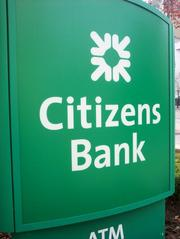 (RBS) Citizens Bank - First overdraft is $22, $37 after that. Citizens was tied with Cincinnati-based Fifth Third Bank for having the highest overdraft fee amongst large banks.