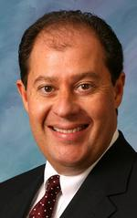 <strong>Ferraro</strong> replacing Torani as BST's managing partner
