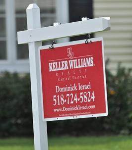Home sales were up once again in August, according to the latest San Antonio Board of Realtors numbers.