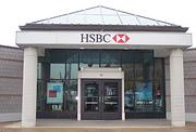 No. 9: HSBC Bank USA | 2012 deposits: $3.29 billion | 2012  branches: 13 | 2012 market share of deposits: 2.3 percent