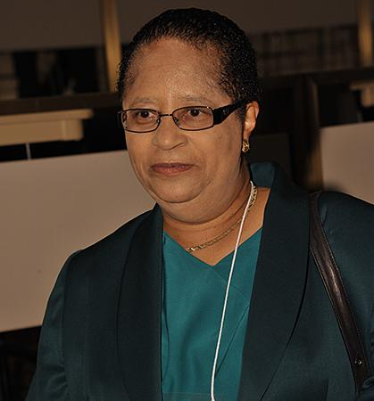 Shirley Ann Jackson, president of Rensselaer Polytechnic Institute in Troy, NY, announced this week that researchers at her school have discovered a new method for killing deadly bacteria. Jackson made the announcement during a nanotechnology conference at Hudson Valley Community College in Troy, NY.