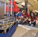 Schools focus on robotics and tech, but will budgets allow for it?