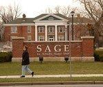 Sage College creates center to honor Sandy Hook principal