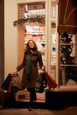 <strong>New</strong> <strong>York</strong> retailers give holiday season a 'B'