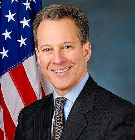 New York Attorney General Eric Schneiderman.