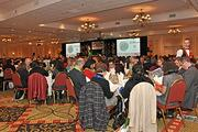 About 500 people attended The Business Review's celebration of the Best Places to Work in the Capital Region.