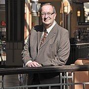 Ken Huge, general manager, Colonie Center.