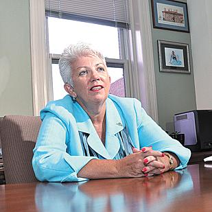 Karen Gordon, executive director of the Commission on Economic Opportunity for the Greater Capital Region, said the $1.1 million grant will serve at least 70 people between the ages of 16 and 24.