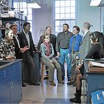 Colleges investing more in incubator programs with hopes of inspiring startups, entrepreneurs