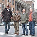 Veteran entrepreneurs team up on Saratoga Springs startups