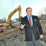 Developer <strong>Burke</strong> Cos. continues growth with 'small-is-better' approach