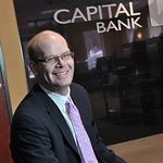 Capital Bank's new president aims to increase retail business