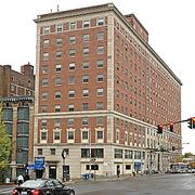 Financing could be an issue for the redevelopment of Albany's DeWitt Clinton.