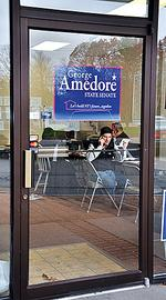 Amedore plays pivotal role in GOP push for Senate