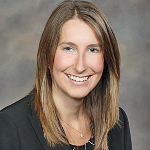 Ever-changing financial reporting requirements are the biggest issue facing accountants now, says Stephanie Bartkowiak. At 34, she is the youngest-ever female partner at her firm, Teal Becker & Chiaramonte CPAs P.C.