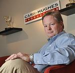 Saratoga firm lands NBC's million-dollar TV deal with track