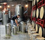 Albany Distilling Co. targets restaurants, liquor store customers