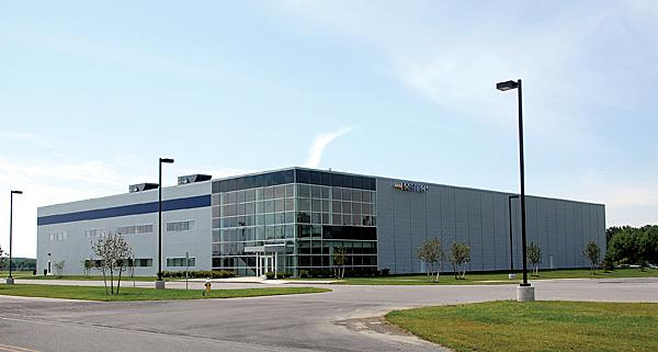 Fortitech, based in Schenectady, New York, is being acquired by DSM, based in The Netherlands.