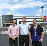 GlobalFoundries intern program shapes tomorrow's work force