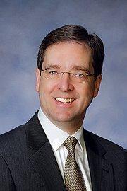 Thomas Murphy of Glens Falls National Bank & Trust Co.