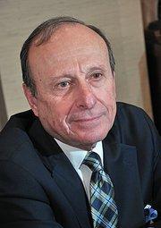 John Nigro of the Nigro Cos.
