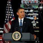 Obama, Romney spent $97M on TV in NC