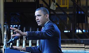 Barack Obama, General Electric, battery plant, Schenectady, Center for Economic Growth, IUE-CWA Local 301, GlobalFoundries, College of Nanoscale Science & Engineering