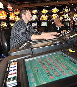 Missouri gambling age laws greyhound casino bus schedule