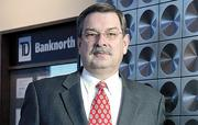 """""""People have managed their businesses to survive the economy, and to the extent the economy stays the same they will be just fine,"""" said Anders Tomson, president of Capital Bank & Trust Co."""