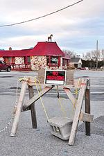 Diner owners, Saratoga officials wrestle with visions for South Broadway rehab