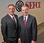 SEFCU hire of Amell signals big push in business lending
