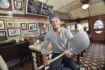 Matt Baumgartner opens fifth restaurant, pushes payroll to 200