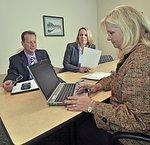 Mortgage business boost sparks lender hiring spree