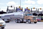 Thruway fee hike would take a toll on truckers