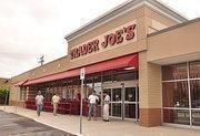 Trader Joe's in Colonie, N.Y.