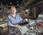 Hudson Valley Community College student lands manufacturing job early