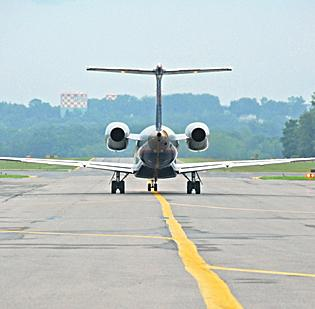 Several chambers and the Center for Economic Growth would like to see more flights into and out of Albany International Airport.