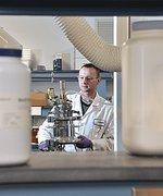 AMRI cuts R&D to slash labor costs, stem red ink