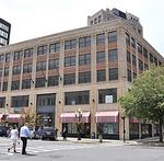 Lender forecloses on downtown Albany landmark building