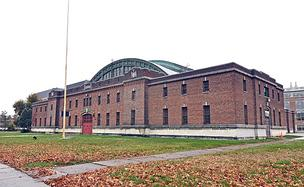 New York National Guard Armory, Sage Colleges, Albany College of Pharmacy and Health Sciences