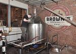 Brown's Brewing among 7 local breweries that are expanding