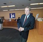 First National Bank of Scotia stars in indy film