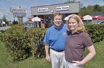 Bumpy's ice cream business in Schenectady is on the market