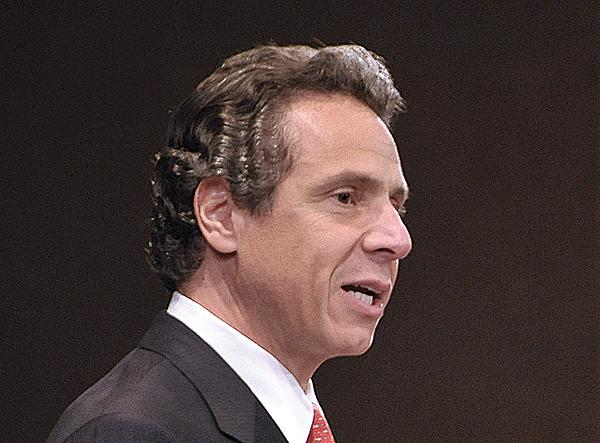 Gov. Andrew Cuomo sent a letter to utility CEOs telling them they will be held responsible for how well they responded to superstorm Sandy.