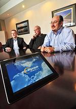 docStar reaches for the cloud with Eclipse3 software