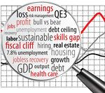 Outlook for 2013? Depends on elections, fiscal <strong>cliff</strong>